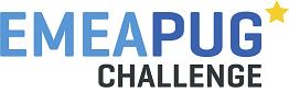 EMEA PUG Challenge 2017