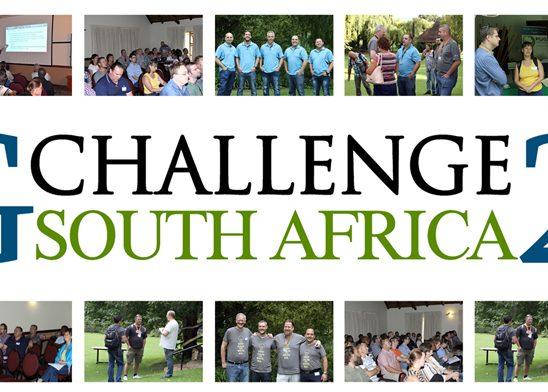 PUG CHALLENGE SOUTH AFRICA 2020